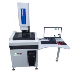CNC Video Measuring System