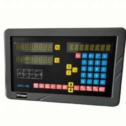DRO-2M Digital readout
