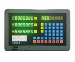 DRO-3 Digital readout